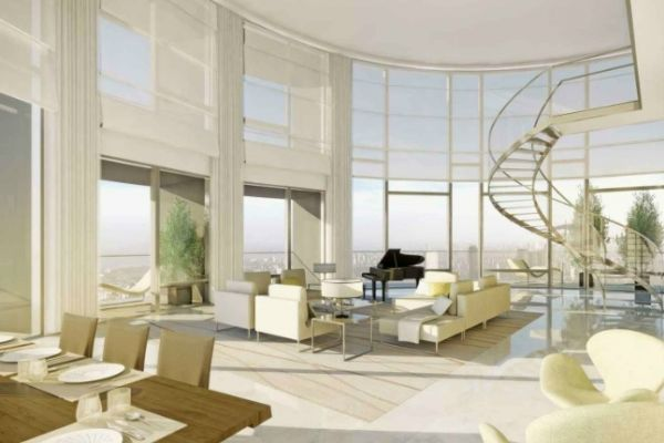 World One Towers Is An Iconic Residential Skyscraper That Offers 3BHK, 4BHK  And 5BHK Residential Apartments In South Mumbai