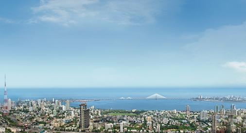 """""""Lodha World Towers   Mumbai   Lodha Group"""""""